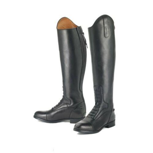Black Ovation Child/'s Flex Sport Field Boot Choose Size