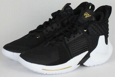 Jordan Why Not Zero.2 (Black) Free