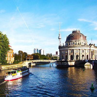 BERLIN - 4*Hotel inkl HP & Sekt Wyndham Garden Hennigsdorf 3 Tage 2 Personen
