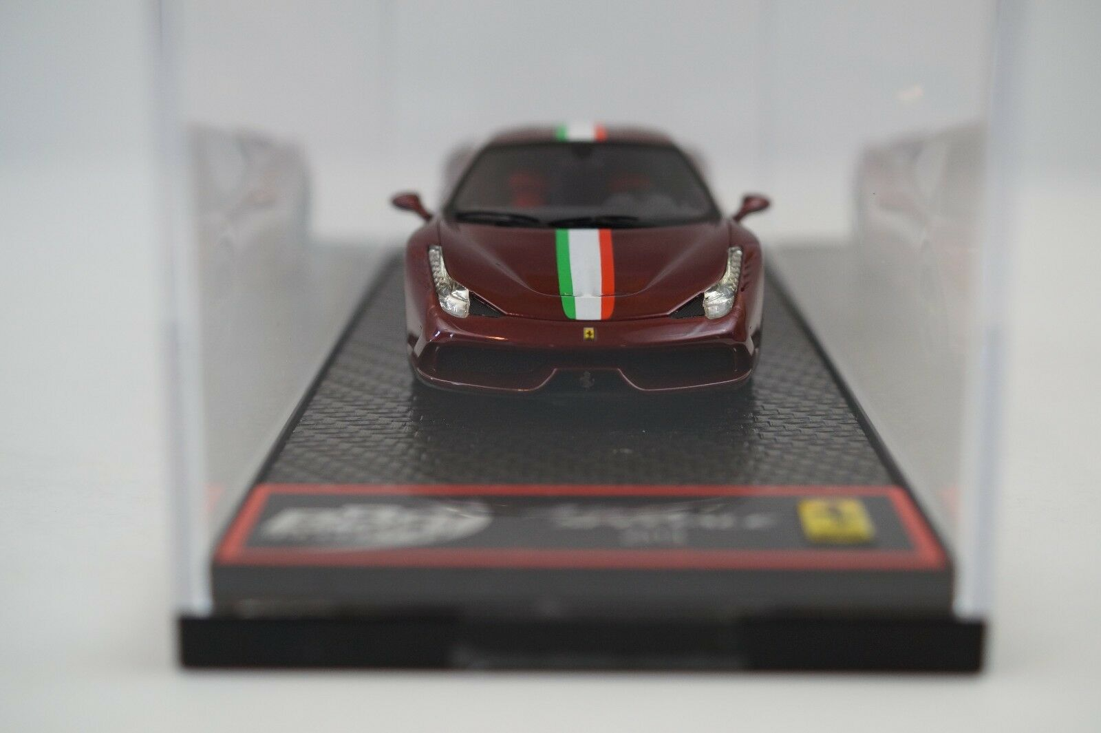 te hará satisfecho Ferrari  Speciale MetRojo MetRojo MetRojo 2736 Piezas -  - BBR  Nuevos productos de artículos novedosos.