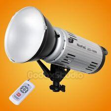 LED-1500B 150W 15000LM 5500K Studio LED Continuous Video Light Bowens Mount