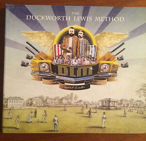 The Duckworth Lewis Method The Divine Comedy 2009 Cricket Digipack CD - <span itemprop=availableAtOrFrom>Driffield, United Kingdom</span> - The Duckworth Lewis Method The Divine Comedy 2009 Cricket Digipack CD - Driffield, United Kingdom