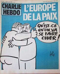 Charlie-View-No-447-of-June-1979-Gebe-L-Europa-de-La-Peace-They-VA-It-Make-Shit