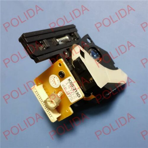 1PCS Original SONY New Laser optical pickup KSS-213D for CD//VCD good quality