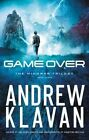 Game Over by Andrew Klavan (Hardback, 2016)