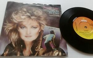 Bonnie-Tyler-Holding-Out-For-A-Hero-7-034-Vinyl