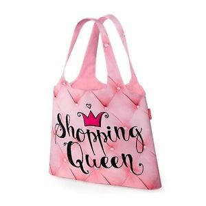 Eine Shoppingtasche Fur Dich Shopping Queen Geschenk Ebay