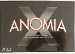 Anomia Party Edition Card Game Value Pack! Anomia X Card Game