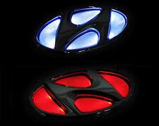 LED Tuning Point Rear Trunk Emblem 2way For 06 09 Hyundai Elantra : Avante HD