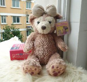 New-Disney-Resorts-17-034-SHELLIE-MAY-Duffy-Disney-Bear-Plush-Toy-Doll