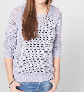 s-Oliver-Mujer-Sueter-Jersey-Talla-44-46-D207-SALE