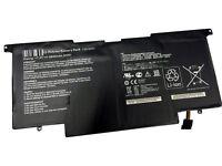 Battery For Asus C22-ux31 C23-ux31 Zenbook Ux31a Ux31e Ultrabook