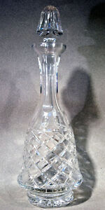 Cut-Glass-Crystal-Wine-Decanter-with-Stopper