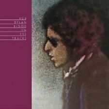 "BOB DYLAN ""BLOOD ON THE TRACKS"" CD NEUWARE"