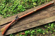 Kentucky Rifle - Muzzle Loading Musket - Revolutionary War - Denix Replica
