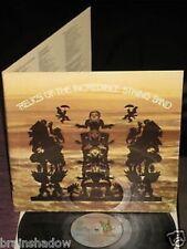 INCREDIBLE STRING BAND relics of 2 LP Elektra Rec. 1971 FOLK PSYCH