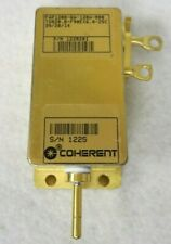 Coherent Fap1200 Ra 120w 800 To 820 Fiber Bar Diode Laser 1228201 As Is