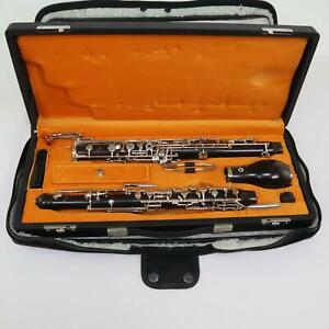 Fossati-Model-S-Professional-English-Horn-Cor-Anglais-GORGEOUS