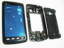 Genuine Original OEM Samsung Rugby Smart I847 Complete Full Housing Case Cover