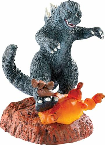 Light and Sound Carlton Heirloom Magic Ornament 2015 Godzilla #CXOR049H