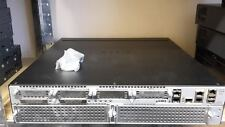 CISCO 2921-SEC/K9 ROUTER WITH BRACKETS