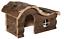 TRIXIE-NATURAL-WOODEN-RABBIT-GUINEA-PIG-HAMSTER-SMALL-ANIMAL-MEDIUM-LARGE-HOUSES thumbnail 5