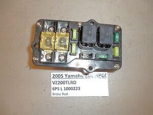 yamaha vmax fuse box location online wiring diagram. Black Bedroom Furniture Sets. Home Design Ideas