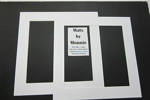 Picture Frame Mat 16x16 With Opening 12x12 Single White Acid Free
