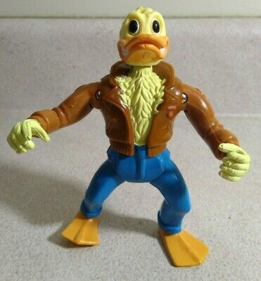 Ace Duck Teenage Mutant Ninja Turtles TMNT 1989 Action Figure Only
