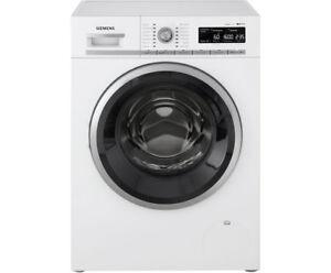 Siemens-WM16W540-Waschmaschine-iQ700-Freistehend-Weiss-Neu