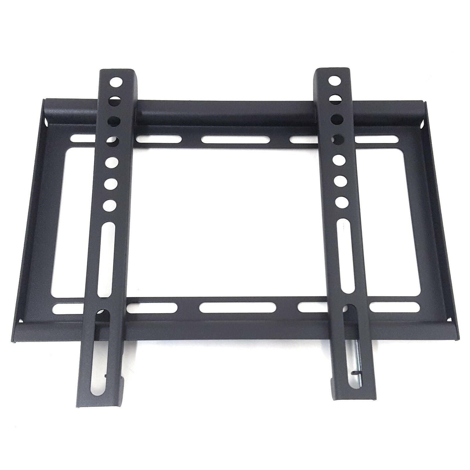 """LCD Flat Wall Mount bracket for 13/""""-24/"""" TCL SHARP"""