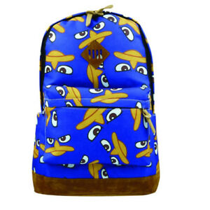 Trendy-Printed-Cartoon-Travel-School-Backpack-Multicolor-SL