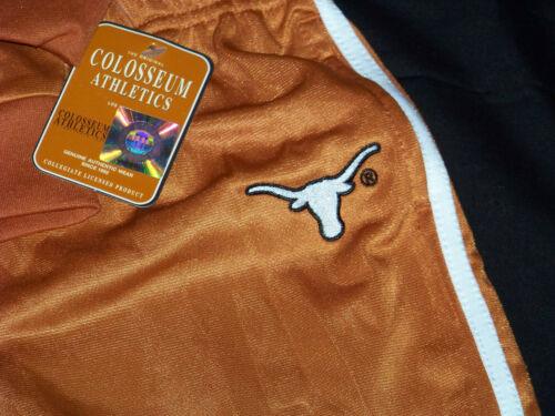 Colosseum Athletics Boys Texas Longhorns Set NWT