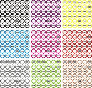 36-Gewuerz-Aufkleber-selbstklebend-Gewuerzetiketten-transparent-weiss-Wasserfest-01