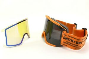 Smith-Squad-XL-Snow-Goggles-Artist-Series-Draplin-Sun-Black-Lens-Bonus-2021
