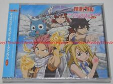 New FAIRY TAIL Opening & Ending Theme Songs Vol.1 CD Japan F/S PCCA-3469