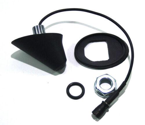Seat Toledo STAB ANTENNE DACHANTENNE RAKU 2 mit integriertem Verstärker