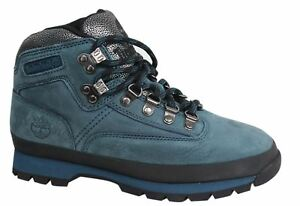T4a Timberland hombre Lace azul Earthkeepers Up Ek botas excursionista de cuero A18ls para Euro OrOqw