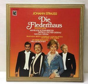 Johann-Strauss-Die-Fledermaus-Gesamtaufnahme-EMI-1c15729300-01-2-Lp-Box-Set-NM