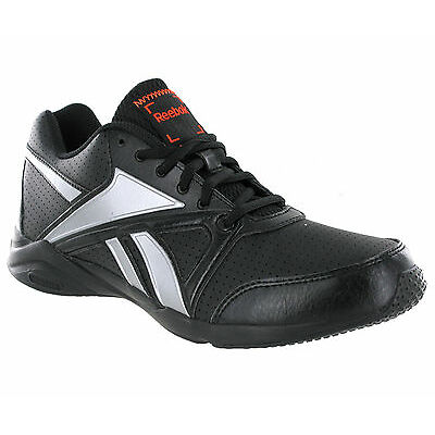 Reebok Reesculpt Black Sports Gym Casual Womens Trainers Size 3-8 UK