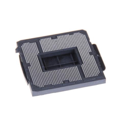 Foxconn Inte Socket Processor CPU Base Connector HolderLGA1151 1150 1155 1156 HQ