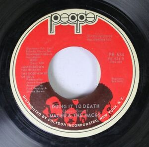 Hear-Funk-45-Maceo-amp-The-Mack-Doing-It-To-Death-I-Can-Play-For-Just-You-amp