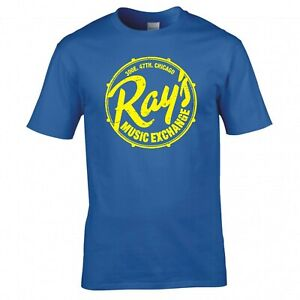 INSPIRED-BY-THE-BLUES-BROTHERS-034-RAYS-MUSIC-EXCHANGE-034-T-SHIRT