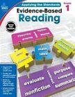 Evidence-Based Reading, Grade 1 by Carson Dellosa Publishing Company (Paperback / softback, 2015)