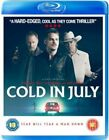 Cold in July 5051429702490 With Sam Shepard Blu-ray Region B