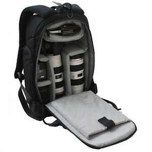 Photographers-DSLR-Camera-Travel-Backpack-Rucksack-Bag-Case-For-Canon-Sony-Nikon