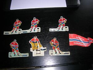Share vintage montreal canadians