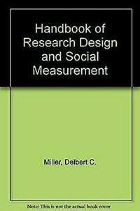 Handbook-of-Research-Design-and-Social-Measurement-by-Miller-Delbert-C