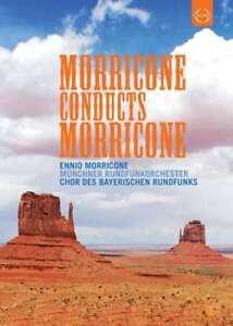 Ennio-Morricone-Morricone-Conducts-Morricone-Nuovo-DVD