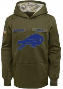 Nike Youth Buffalo Bills Salute To